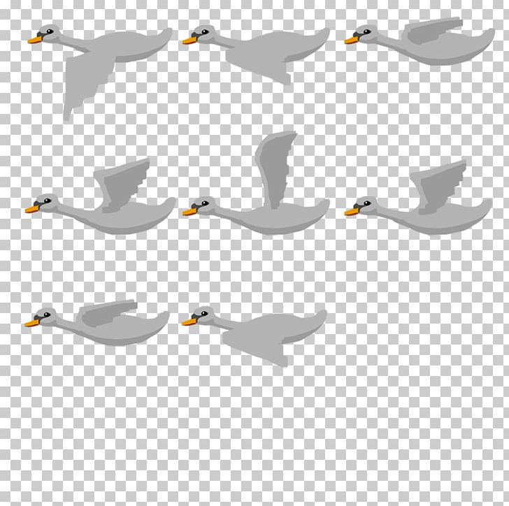 Duck Unity 2D Computer Graphics Sprite Video Game PNG