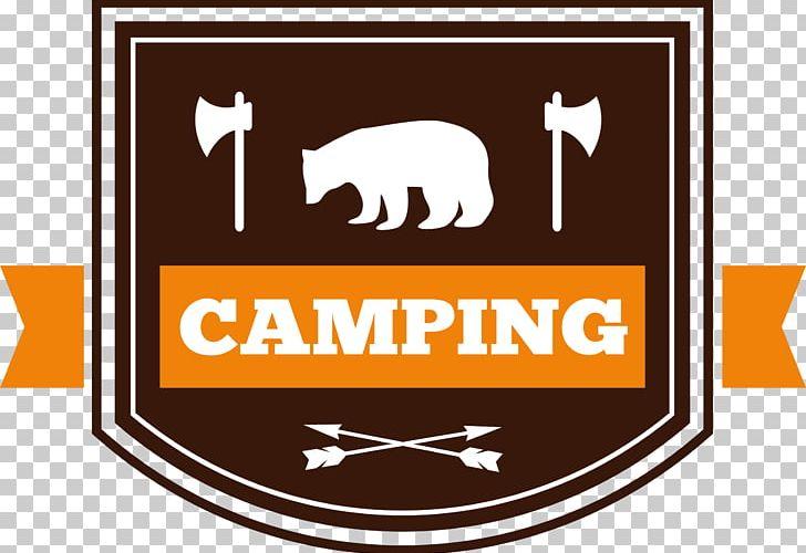 Logo Illustration PNG, Clipart, Adobe Illustrator, Animals, Area, Badge, Bear Free PNG Download