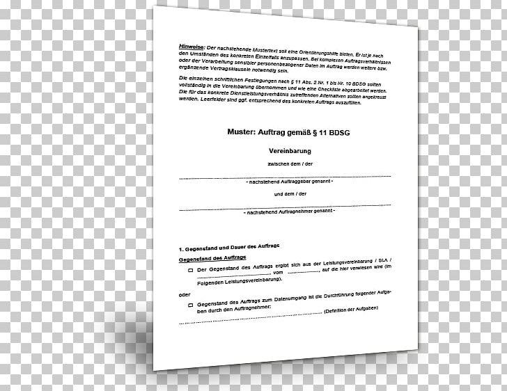 Auftragsbestatigung Vorlage Muster Im Word Und Excel Format 13