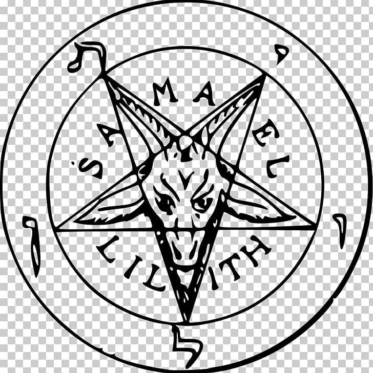 Church Of Satan The Satanic Bible Sigil Of Baphomet Pentagram PNG, Clipart, Anton Lavey, Area, Art, Baphomet, Black Free PNG Download