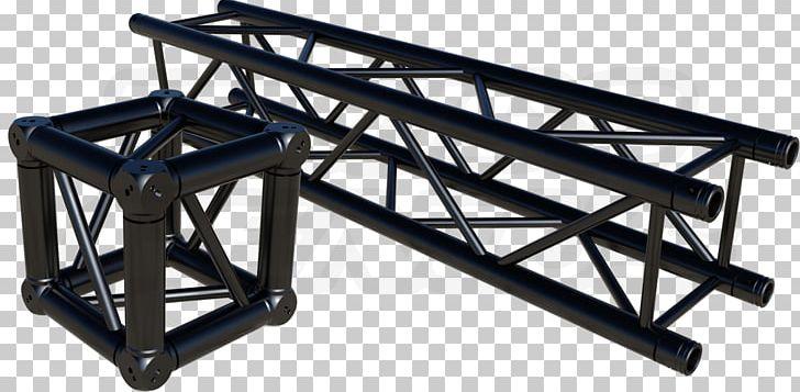 Box Truss Aluminium Powder Coating Truss Bridge PNG, Clipart