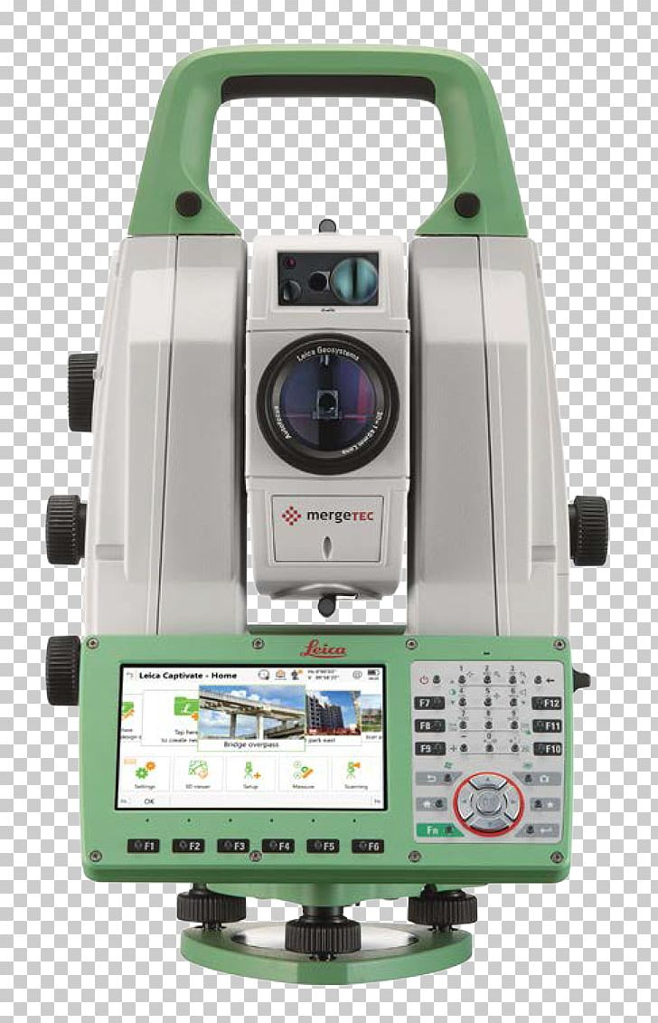 Total Station Surveyor Leica Geosystems Leica Camera 3D Scanning PNG