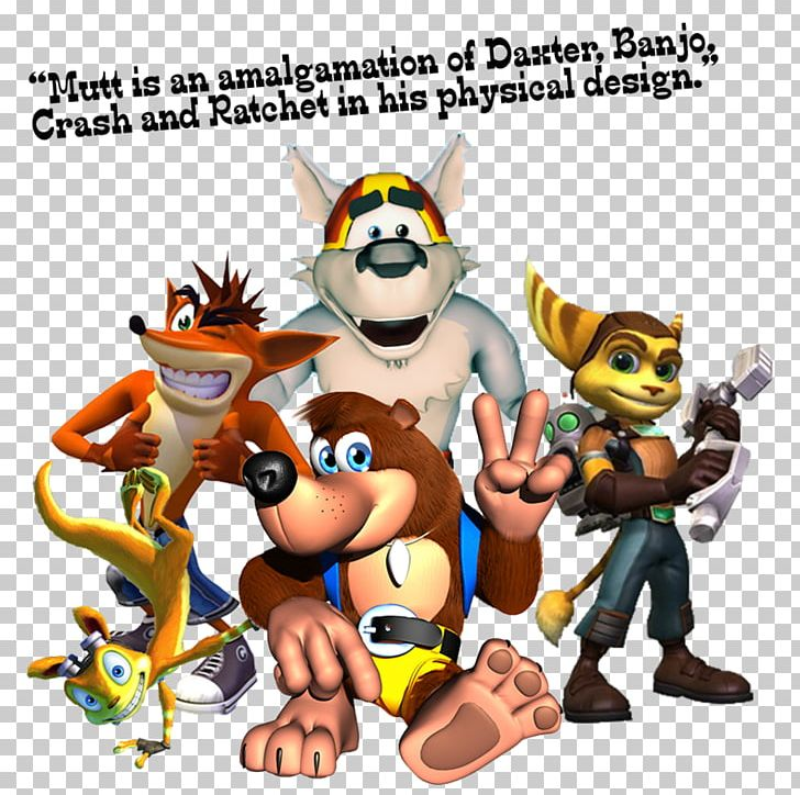 Banjo-Kazooie Banjo-Tooie Ty The Tasmanian Tiger Video Game