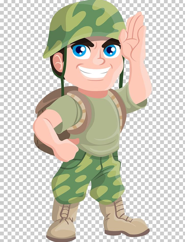 Soldier Free Content Military PNG, Clipart, Army, Boy, Cartoon