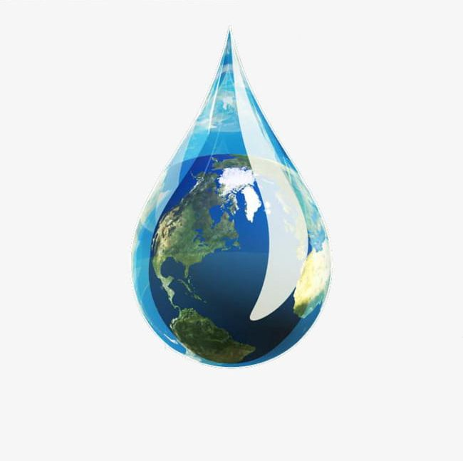 A Drop Of Water PNG, Clipart, Conservation, Drinking Water, Drop, Earth, Effect Elements Free PNG Download