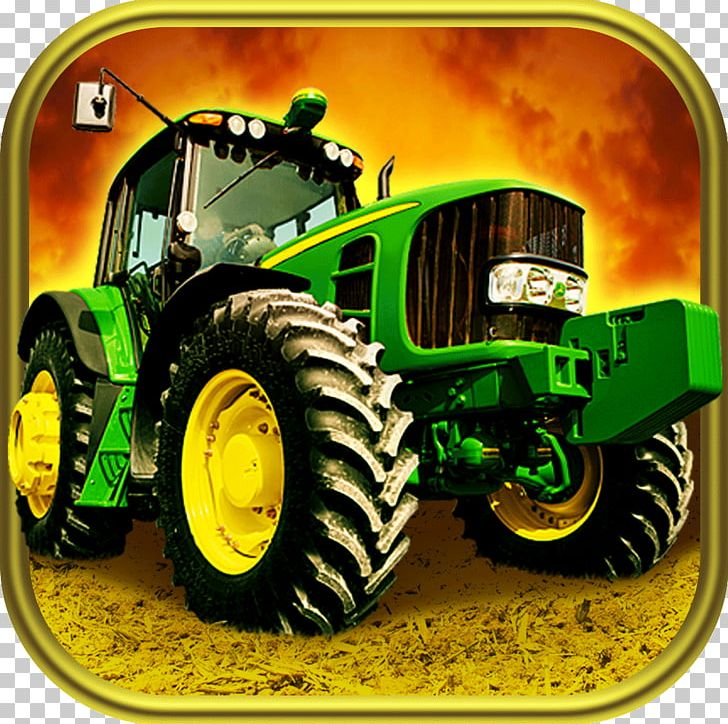 Real Farm Tractor Simulator 3D Farming Simulator 15 Agriculture PNG, Clipart, 3 D, Agricultural Machinery, Agriculture, Automotive Tire, Automotive Wheel System Free PNG Download