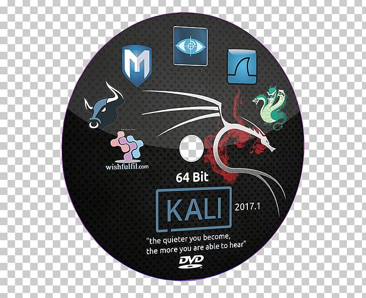 Operating Systems Kali Linux USB Flash Drives X86-64 PNG