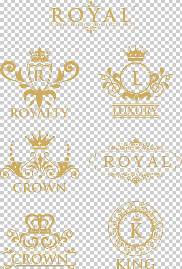 Logo PNG, Clipart, Area, Brand, Circle, Classic Luxury, Crown Free PNG Download
