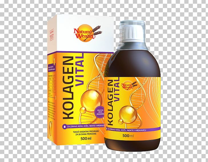 Dietary Supplement Hydrolyzed Collagen Skin Hyaluronic Acid