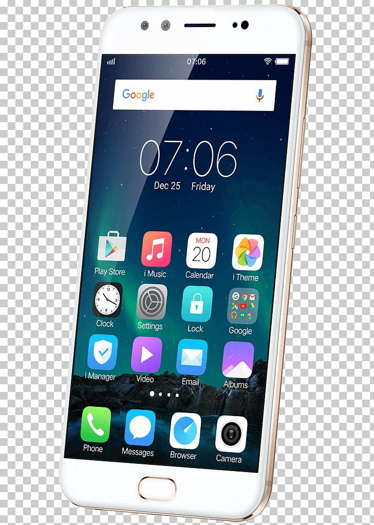 Vivo V5 Plus Vivo V5s Vivo Y69 Smartphone PNG, Clipart