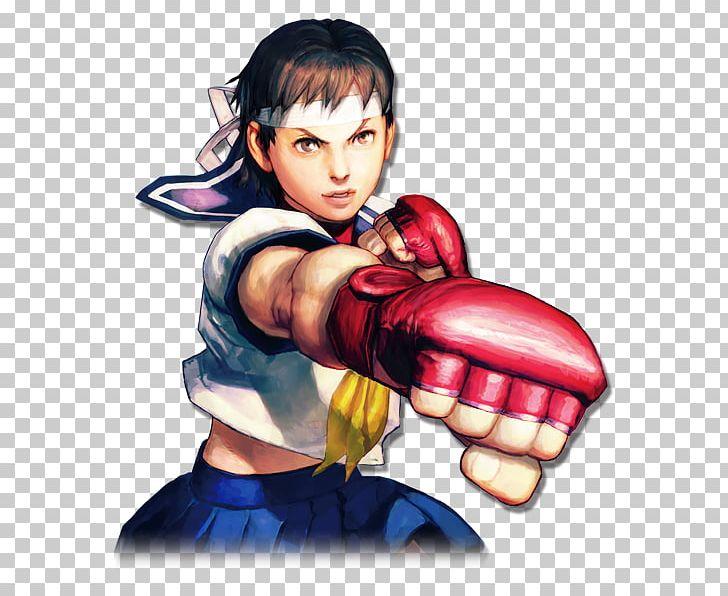 super street fighter 4 arcade edition vs ultra
