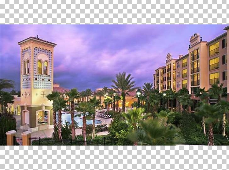 Orlando Hilton Grand Vacations At Tuscany Village Hilton