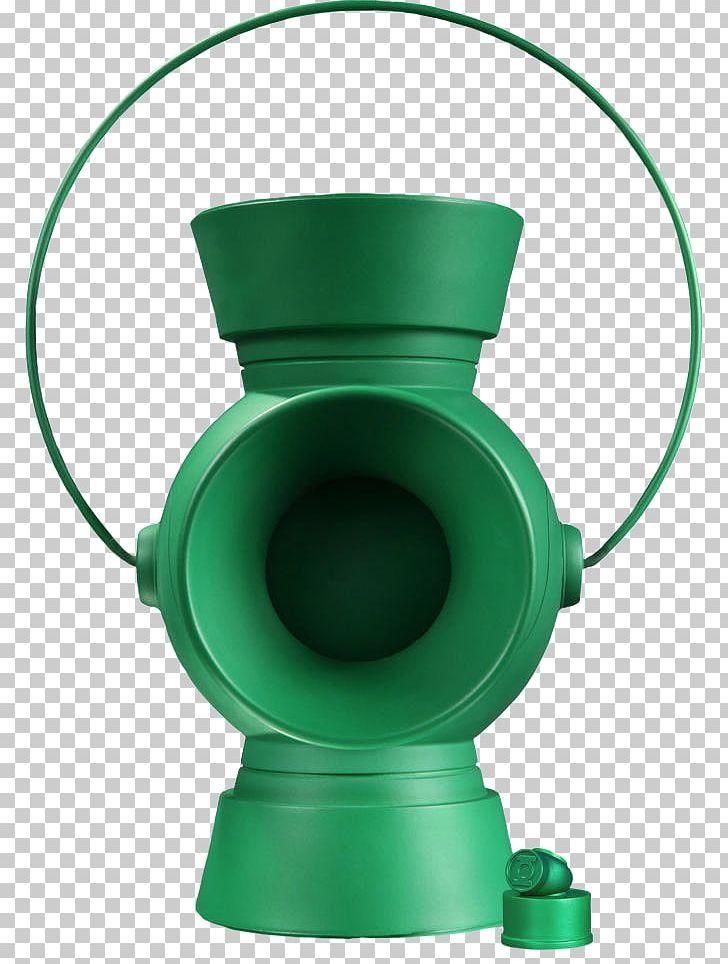 Replica Blue Lantern Corps Metal Ring Blackest Night Spectrum Green Hal Jordan
