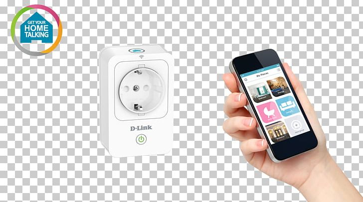 Home Automation Kits D-Link Mydlink Connected Home Hub DCH Regional