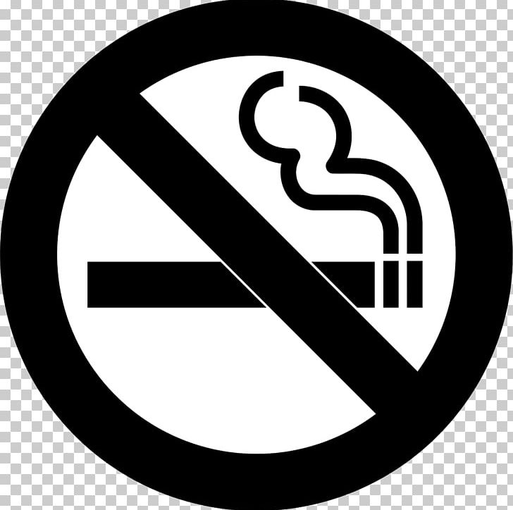 Smoking Ban PNG, Clipart, Area, Black And White, Brand, Cigarette, Circle Free PNG Download