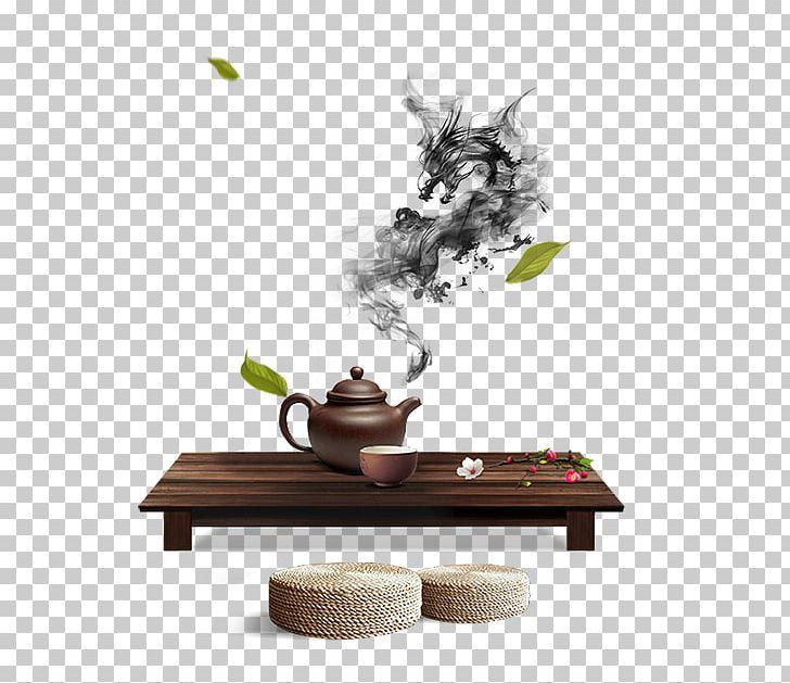 Green Tea Japanese Tea Ceremony Dong Ding Tea PNG, Clipart, Drink, Food, Food Drinks, Green Tea, Infuser Free PNG Download