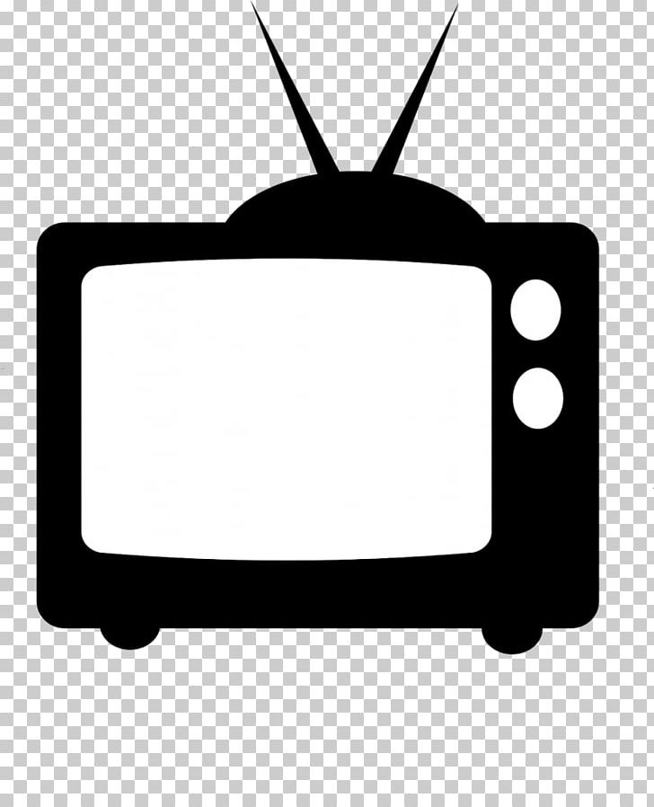 Tv black. Television free to air