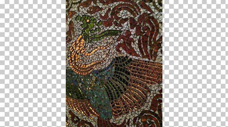 61+ Gambar Mozaik Fauna