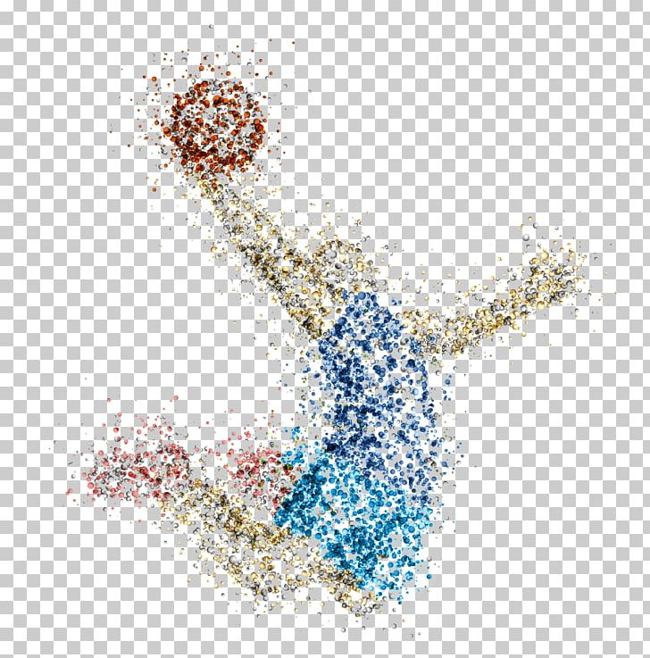 Basketball Player Slam Dunk Mural Sport PNG, Clipart, Abstract, Art, Backboard, Basketball, Basketball Court Free PNG Download