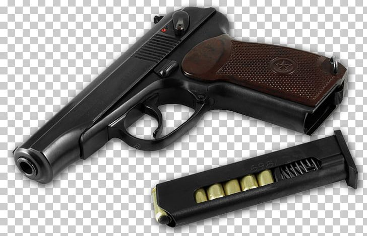 Makarov Pistol Firearm Handgun Png Clipart Air Gun Airsoft Gun Images, Photos, Reviews