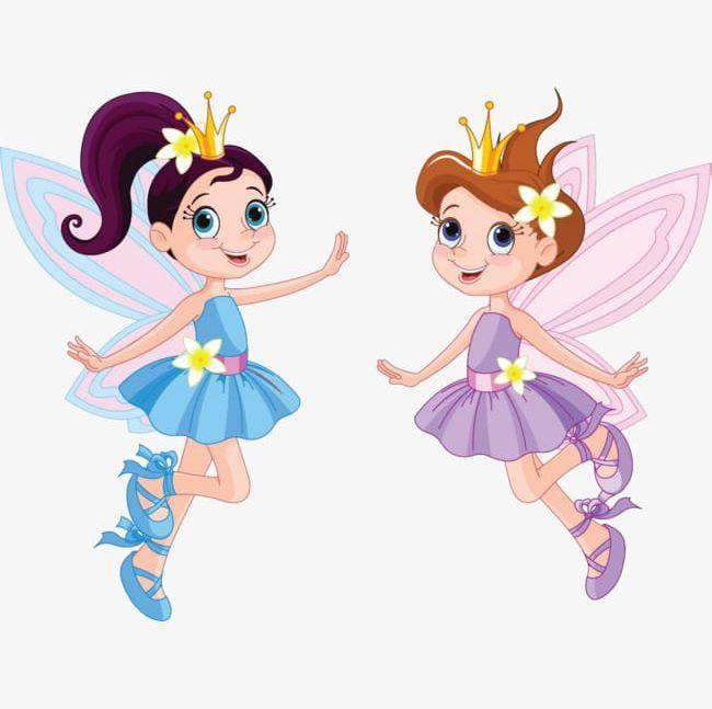 Fairy animated. Cartoon hua xianzi png