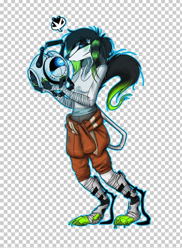 Portal 2 Wheatley Fan Art Png Clipart Art Cartoon Comics