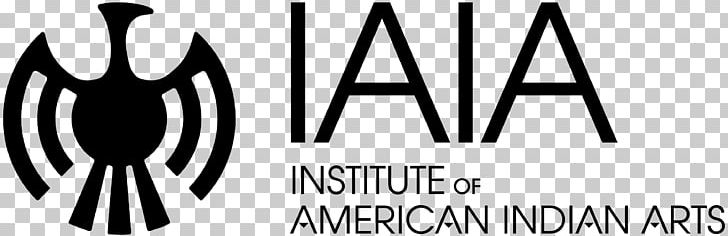 Institute Of American Indian Arts (IAIA) Logo IAIA Museum Of Contemporary Native Arts (MoCNA) Artist PNG, Clipart, Architecture, Art, Artist, Black, Black And White Free PNG Download