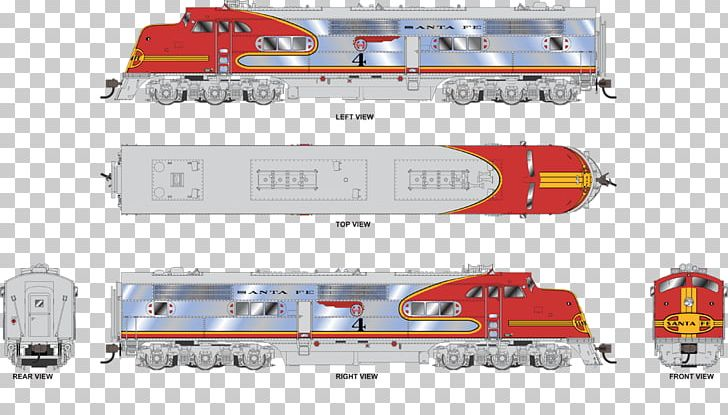Rail Transport Train EMC E1 Locomotive Broadway Limited Imports PNG, Clipart, Broadway Limited Imports, Electromotive Diesel, Emc E1, Ho Scale, Locomotive Free PNG Download