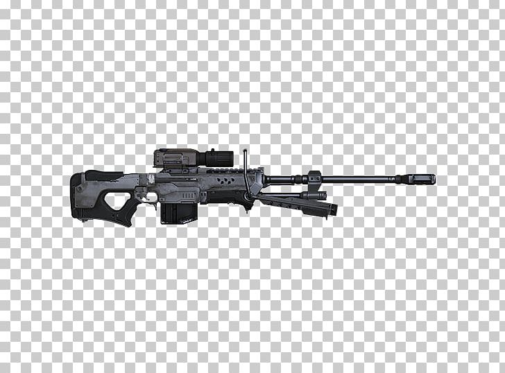 Assault Rifle Halo Online Halo 4 Halo 2 Sniper Rifle PNG