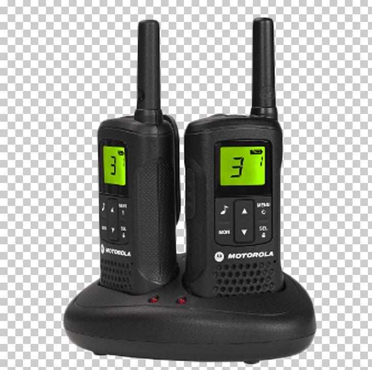 Two-way Radio PMR446 Motorola TLKR Walkie Talkie Walkie-talkie PNG, Clipart, Communication, Communication Channel, Communication Device, Electronic Device, Electronics Free PNG Download