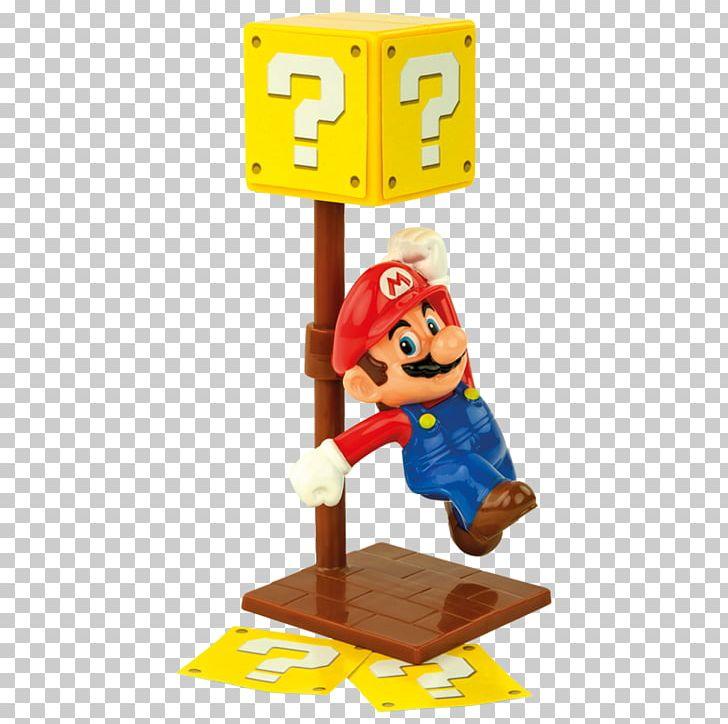 Super Mario Maker McDonald's Happy Meal Pokémon PNG, Clipart,  Free PNG Download