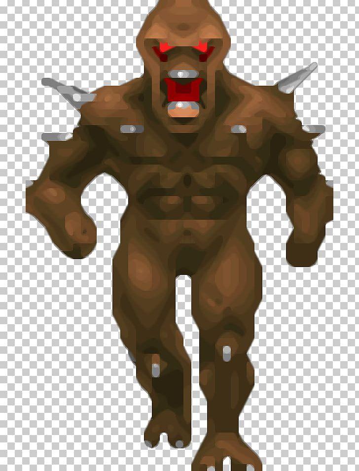 Doom II Doom 64 Doom 3 Wolfenstein 3D PNG, Clipart, Bfg, Cyberdemon