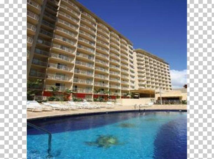 Wyndham At Waikiki Beach Walk Condominium Property Hotel