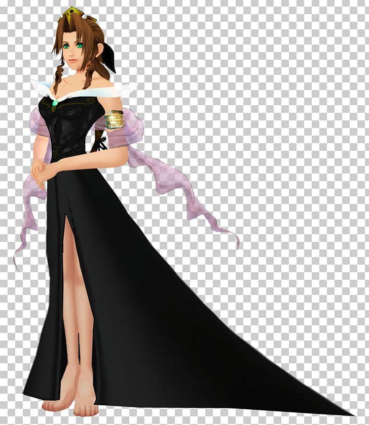 Dissidia Final Fantasy Final Fantasy Vii Aerith Gainsborough