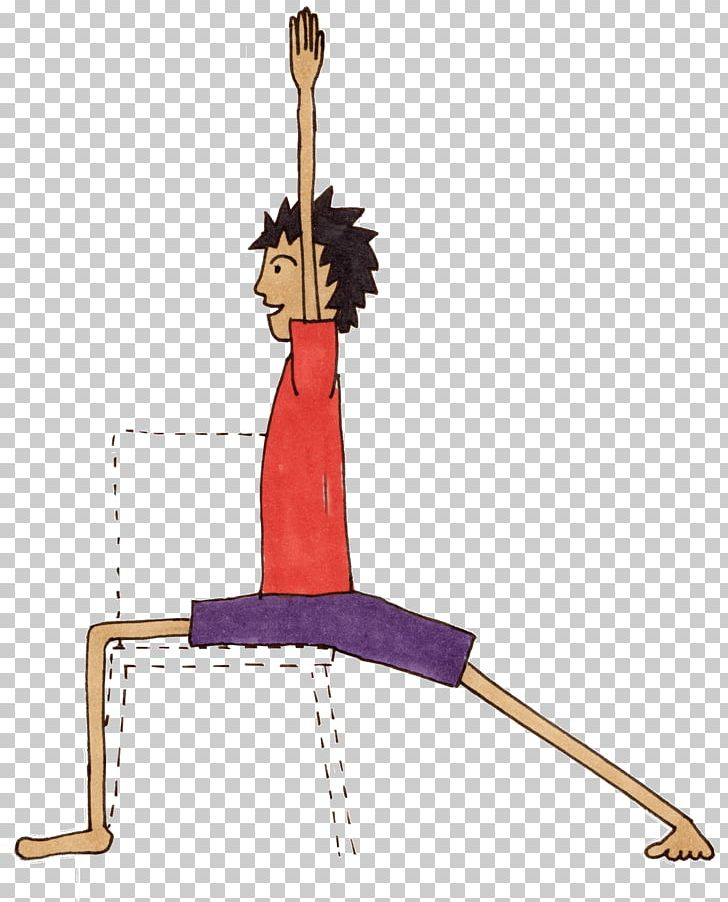 Line PNG, Clipart, Line, Warrior 1 Yoga Free PNG Download