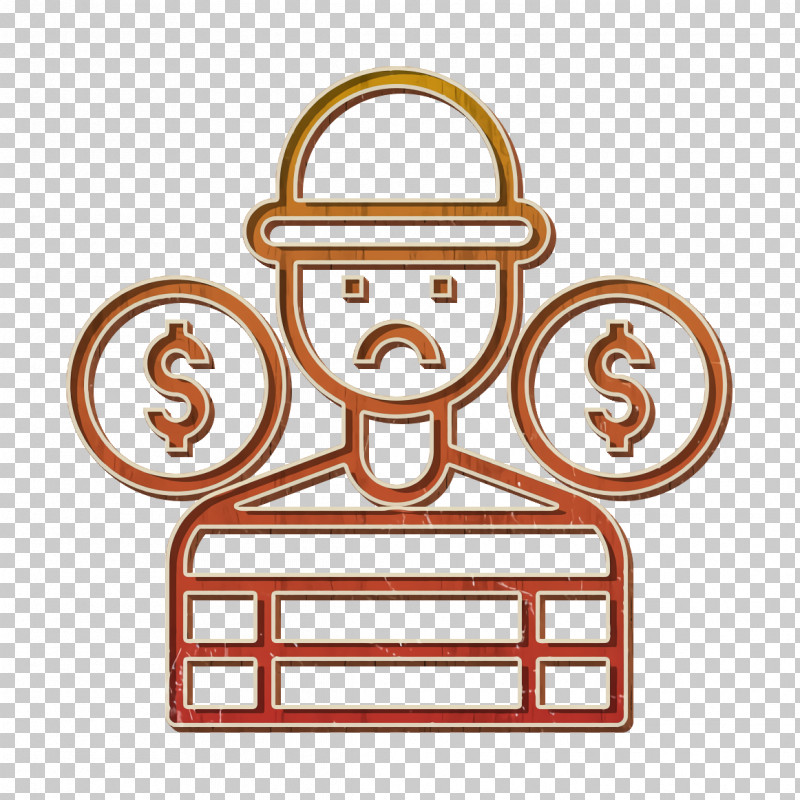 Professions And Jobs Icon Crime Icon Thief Icon PNG, Clipart, Crime Icon, Furniture, Line, Line Art, Professions And Jobs Icon Free PNG Download