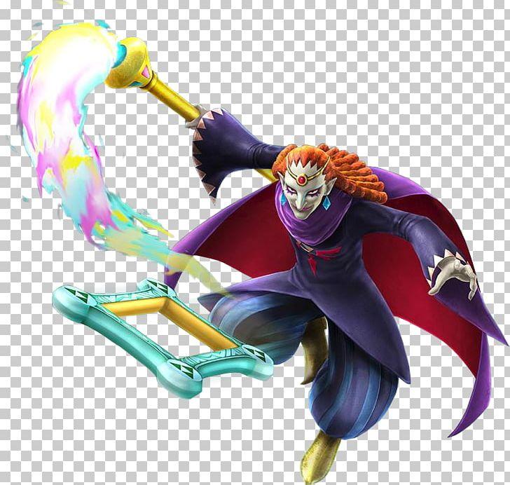 Hyrule Warriors The Legend Of Zelda Skyward Sword Ganon The