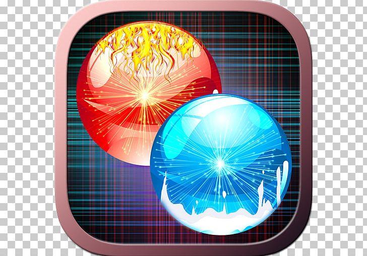 Fireball Snowball Dual Race 3D Ball 3D Extreme Stunt