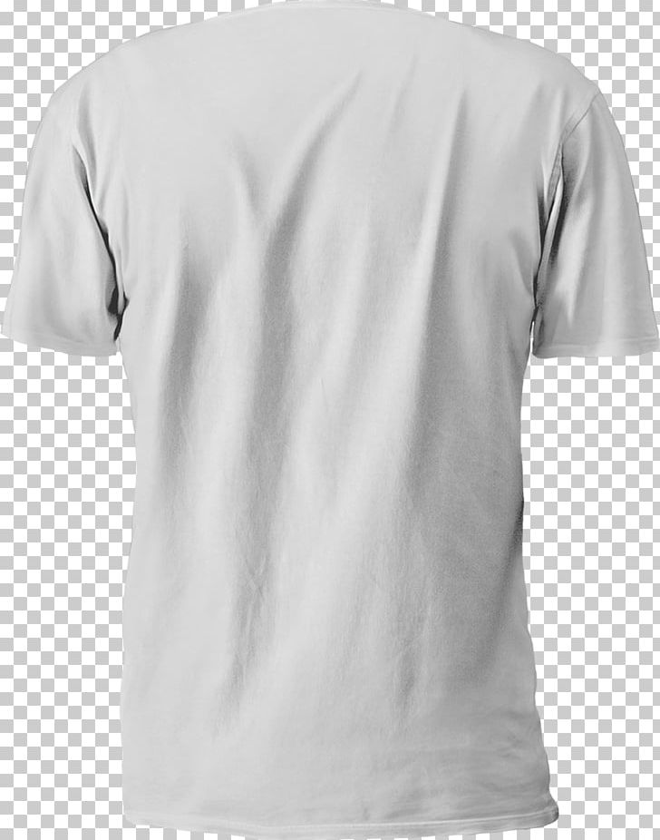 Printed T-shirt Hoodie Polo Shirt Fruit Of The Loom PNG, Clipart, Active Shirt, Angle, Back, Champion, Clothing Free PNG Download