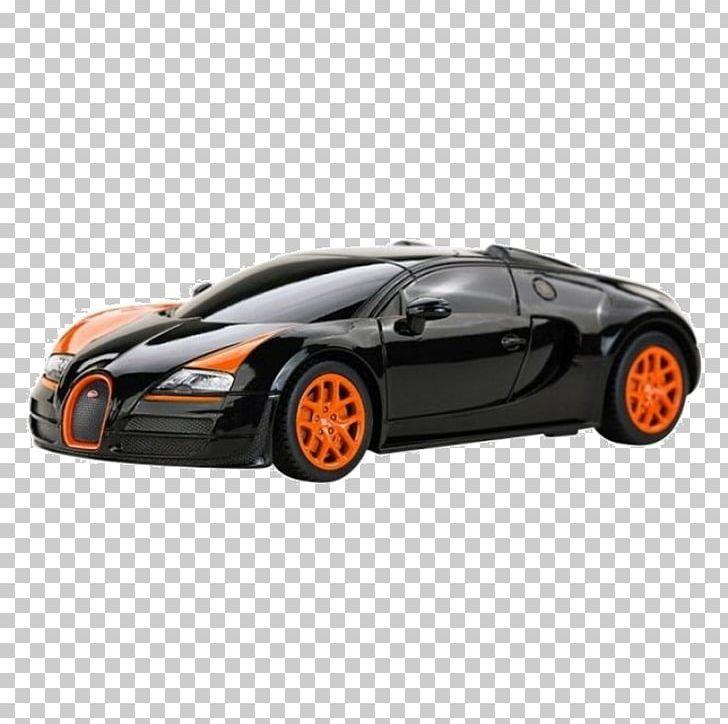 Sports Car Bugatti Radio-controlled Car Radio Control PNG, Clipart, Automotive Design, Automotive Exterior, Brand, Bugatti Veyron, Car Free PNG Download