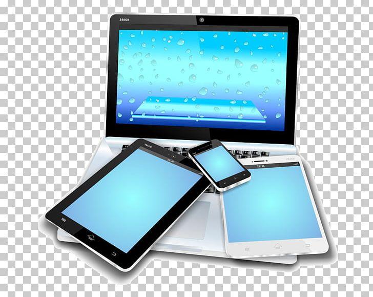 Laptop Mobile Device Tablet Computer Smartphone Mobile App PNG, Clipart, Cartoon, Cartoon Laptop, Cartoon Mobile Phone, Computer, Digital Free PNG Download