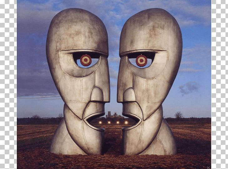The Division Bell Pink Floyd Album The Dark Side Of The Moon
