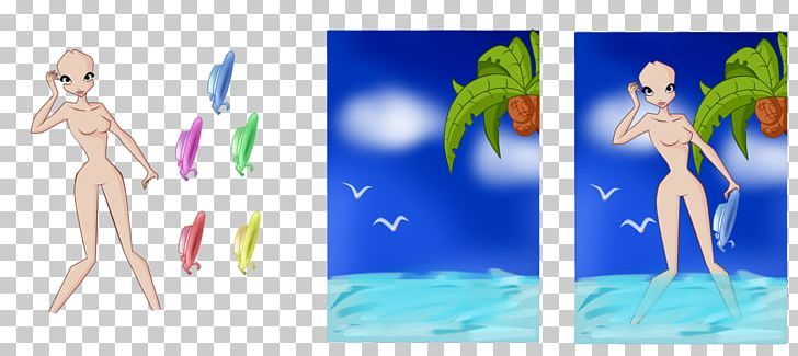 Illustration Graphic Design Desktop Summer PNG, Clipart, Character, Computer, Computer Wallpaper, Desktop Wallpaper, Fiction Free PNG Download