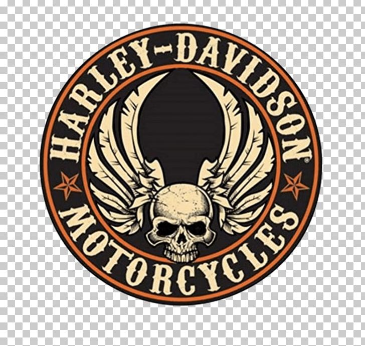 Logo Harley-Davidson Decal Organization Emblem PNG, Clipart