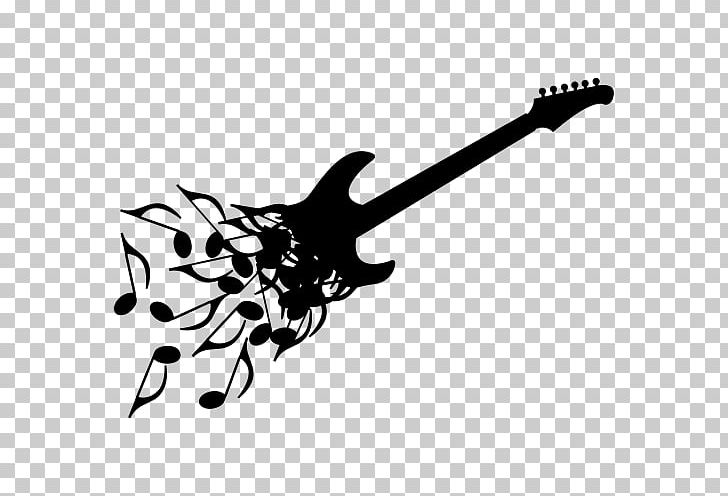 Electric Guitar Drawing Musical Instruments String Instruments PNG, Clipart, Bass Guitar, Black, Electricity, Monochrome, Musical Instrument Accessory Free PNG Download