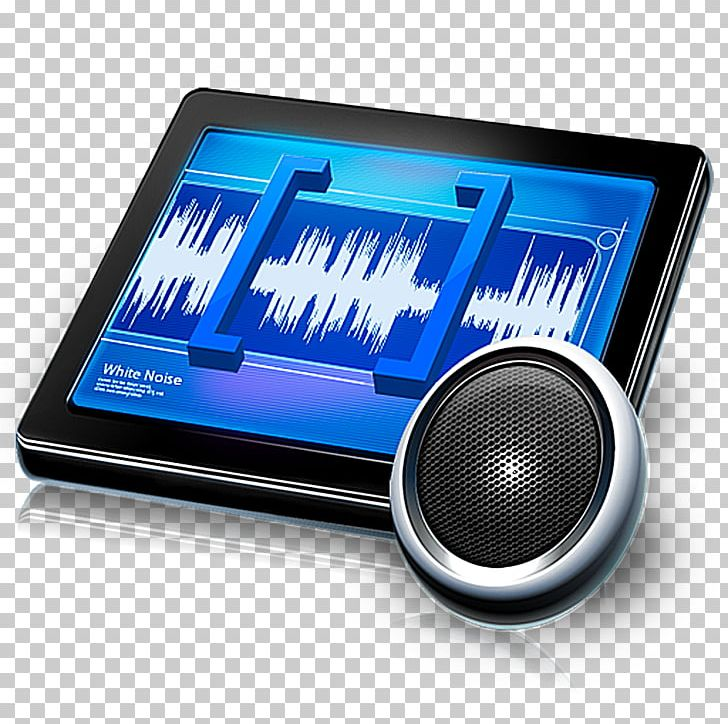 Electronics Background Noise Machines White Noise MacOS PNG, Clipart