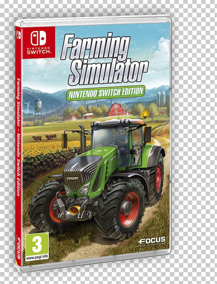 Farming Simulator 15 Farming Simulator 17: Platinum Edition