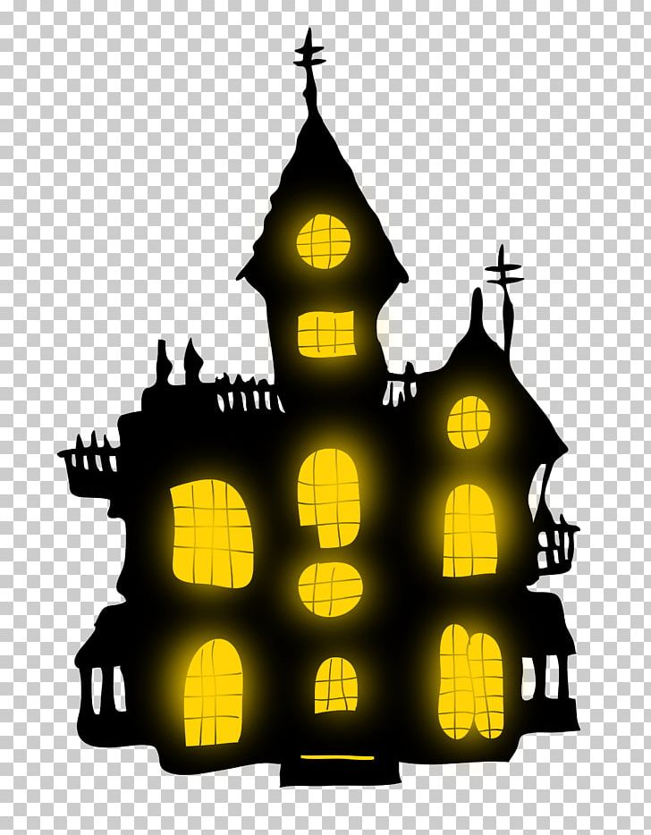 Halloween Haunted House Haunted Attraction PNG, Clipart, Computer Icons, Costume Party, Drawing, Halloween, Haunted Attraction Free PNG Download