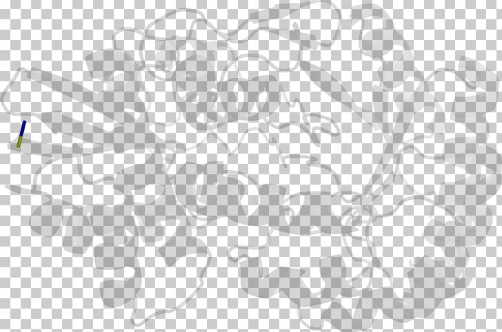 Petal White Line Art PNG, Clipart, Angle, Area, Black And White, Branch, Flower Free PNG Download