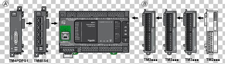 Microcontroller Modicon Schneider Electric Programmable Logic